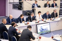 SKOLKOVO Business School brought together experts on logistics in agriculture of Russia